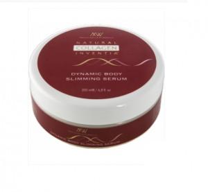 Natural Collagen Inventia Dynamic Body Slimming Serum